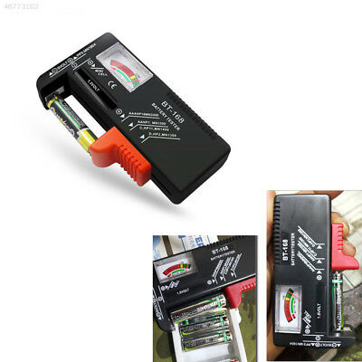 E0A3 6593 Battery Measuring Instruments Home Supplies Multifunction Safety