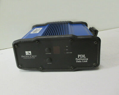 Pacific Crest PDL4535 Positing Data Link 450-470mhz