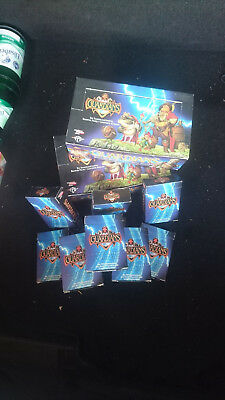 Guardians CCG FPG Sammlung Deutsch