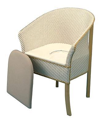 Gordon Ellis  Basketweave Commode