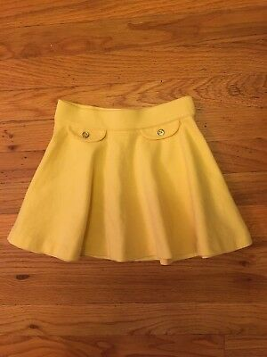 janie and jack Skirt size 2T