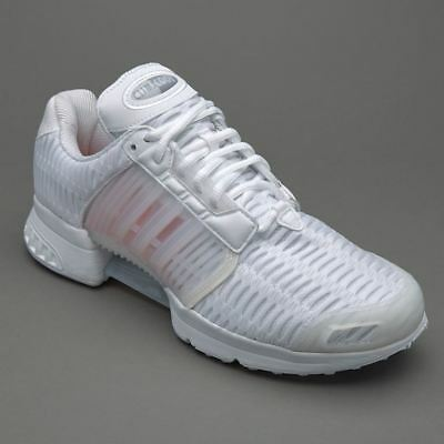 buy popular d6e5b d6b2a Adidas Mens Originals Climacool Sports Running Trainers Shoes White (S75927)