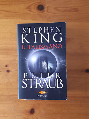 Stephen King Peter Straub IL TALISMANO