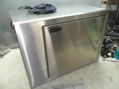 Cryomed Model 2700C 2700-C Controlled Rate Freezer-115 Vac-No Controller