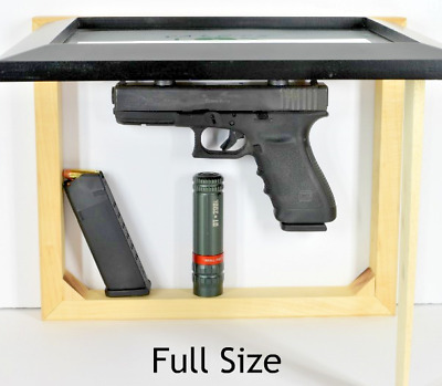 Excellent Hidden Gun Storage Case Concealment Furniture Cabinet Wall Safe Magnet Light Download Free Architecture Designs Intelgarnamadebymaigaardcom