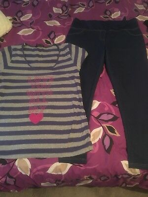 Maternity Clothes Bundle Size 14