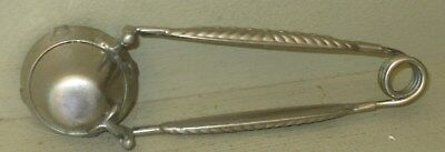 Early KingeryIce Cream Scoop Excellant Condition Small Size. 20 Pat. 1894