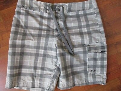 aff0455bf5 MEN'S SIZE 38 Converse One Star Swim Trunks Striped Board Shorts W ...