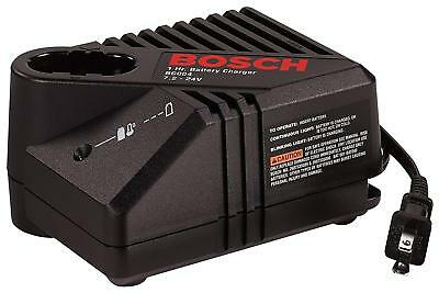 NEW Bosch BC004 1-hour Smart Charger for 9.6 - 24V Bosch Batteries 2607225033