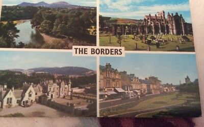 The Border Multiview
