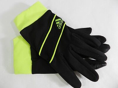 Adidas   unisex, Black/Neon Yellow