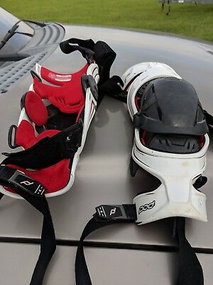 pod k4 knee braces and pod sleeves