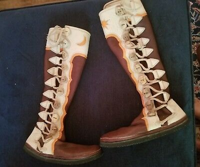 Footloose Moccasins/boots