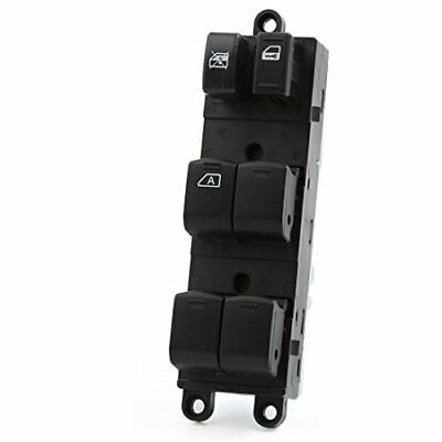 1* Driver Window Control Switch Assembly for 05-08 Nissan Pathfinder Plastic BC1