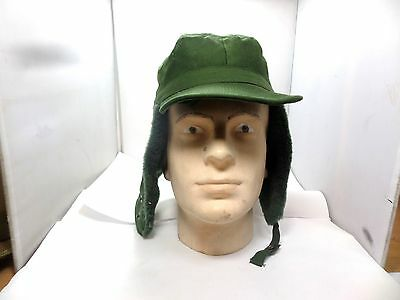 Swedish Army Military Issued Cold Weather Hat