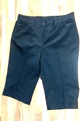 Bermuda - Shorts - Caprihose in Gr. 50 (0900)