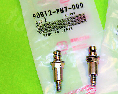 GENUINE Honda Valve Cover Stud Bolts W//NUTS  Civic Si Integra GSR Type-R