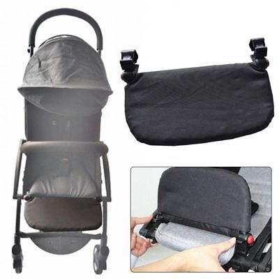 Baby Compact Footrest Footboard Sleepping Extend Board For Baby Stroller