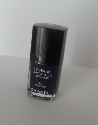 Chanel516 Vernis 516 Mariniere 546 Rouge Red