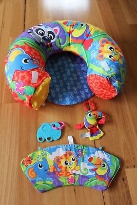 Playgro Sit Up and Play Activity Nest seat for baby, Like New Condition