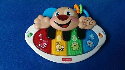 Fisher Price Welpen Piano