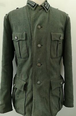 Wehrmacht Uniform WK2