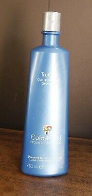 ColorProof Evolved Color Care TruCurl Curl Perfecting Shampoo  25.4 oz