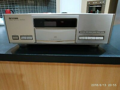 Pioneer CD player PD-T09