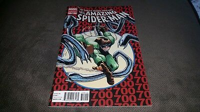 Amazing Spider-Man 700 2013 Variant Edition Nm-/nm