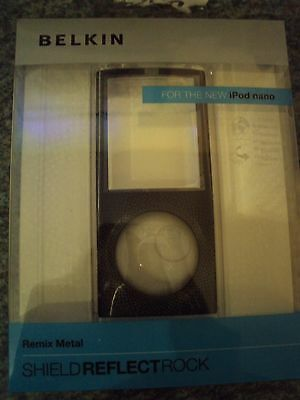 iPod Nano cover/shield/screen protector