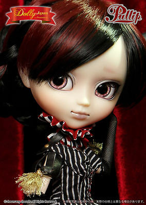 Pullip Creator's Label Laura Asian Fashion Doll in USA