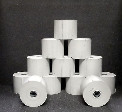 2-1/4 x 230' 1-Ply Thermal Paper 29 Rolls BPA Free Cash Register Tape pos paperr