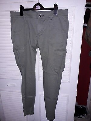 Stretch Jeans Size 14