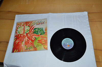 Sly + Robbie Rhythm Killer LP