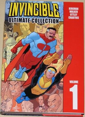 Image Invincibles Ultimate Collection Volume 1