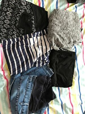 size 16 maternity bundle New Look George Mothercare