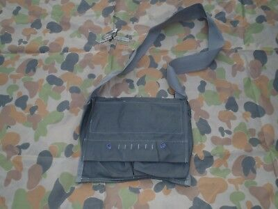 Genuine M18A1 Claymore Bag,commanders Bag,recce,a5 Nyrex