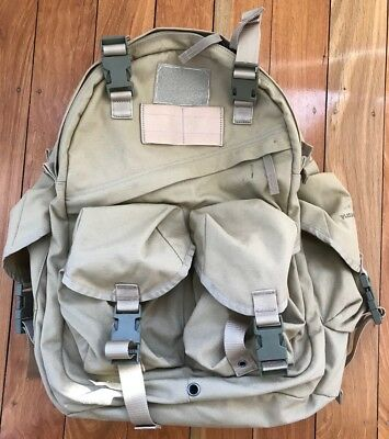 Platatac SPUR Tropical Military Tactical Backpack Pack (Early Model)
