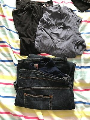 maternity clothes size 18 bundle New Look