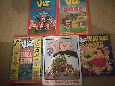 Job Lot Viz Magazines and Annuals