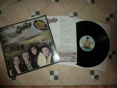 "► 12""LP SMOKEY (SMOKIE) "" Changing All The Time ""   OIS / UNPLAYED !!  ◄"