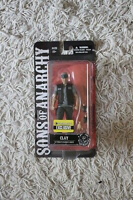 SONS OF ANARCHY - Figur Clay Morrow - Exclusive