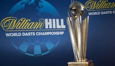 2 Tickets FINALE - William Hill World Darts Championship 2019, Ally Pally London