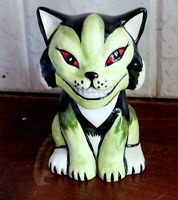 Lorna Bailey Vintage Mephisto The Cat