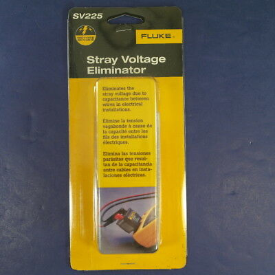 New Fluke SV225 Stray Voltage Eliminator