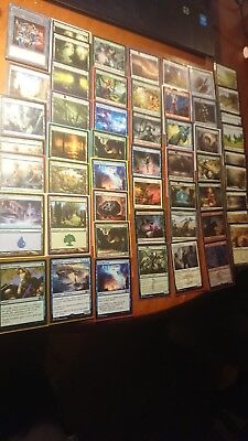 Magic The Gathering bulk lot