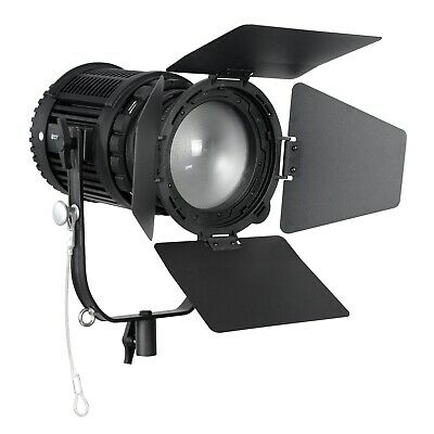 Nanguang CN-100FC 100W LED Bi-Colour Fresnel Spotlight CRI 95+ Video Light