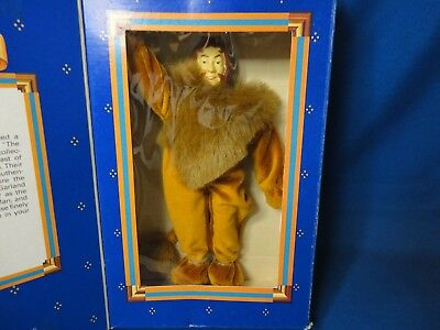 Vintage Wizard Of Oz The Cowardly Lion, Ideal