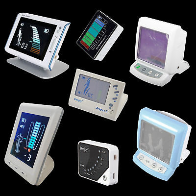 Dental LCD Endo Root Canal Apex locator Finder 7 Types fit DTE Woodpex