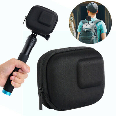 Mini EVA Protective Storage Bag Carrying Box Pouch Case FR Gopro Hero 6/5 Camera